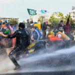 اعتراض کشاورزان پنجاب و کشاورزان هاریانا ، بهارات باند امروز آخرین اخبار ، به روزرسانی اخبار مارس دهلی چالو