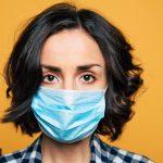 نکاتی ساده برای محافظت از پوست در هنگام استفاده از ماسک