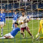 آرسنال ، لستر ، هوفنهایم در لیگ اروپا صعود می کنند